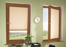 Perfect Fit System For BlindsBlinds Fitted To Window Frame