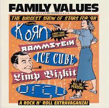 Orgy blue monday family values