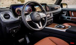 Great savings & free delivery / collection on many items. 2019 Mercedes Benz G Class First Review Kelley Blue Book