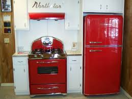 Retro Style Kitchen Appliance White Retro Kitchen Appliances Pictures To Pin On Pinterest