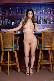 Eva Lovia Naked in the Club Sexy Gallery Full Photo 179430.
