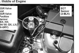 honda engine diagram honda wiring diagrams