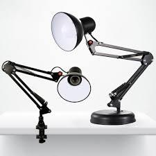 Đèn Học Để Bàn Chống Cận Thị Pixar Cao Cấp Tặng Kèm Kẹp Bàn