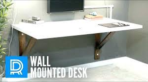 wall hanging desks amazing wall mounted table kitchen stunning wall hanging desk build wall mounted desk wall hanging desks