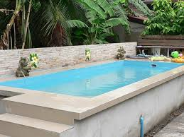 above ground swimming pool ideas. Above Ground Swimming Pools Backyard Design Ideas Pool W