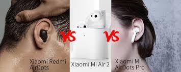 <b>Xiaomi Mi</b> Air 2 (<b>AirDots Pro</b> 2)