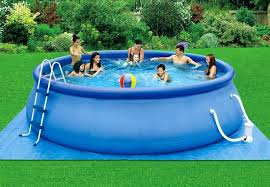 5 ft deep above ground pools foot swimming pool