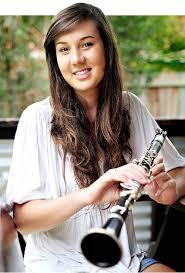 Krist-Elle locks in musical future   Sunshine Coast Daily