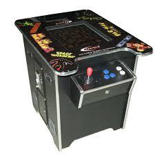 classic cocktail arcade multi machine