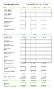 monthly profit and loss statement template free download profit and loss account template excel