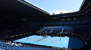 Melbourne in new lockdown, bars fans from australian open the short, sharp circuit breaker lockdown bans public gatherings, home auctions, weddings and religious gatherings. Zds7uaanhb1ktm