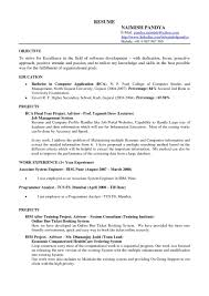 Spectacular Idea Google Resume Templates 6 How To Create