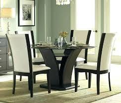 60 round espresso dining table espresso round dining table espresso dining table base 60 inch round