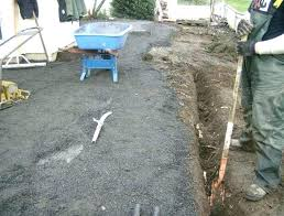 brick pavers over concrete patio laying s on cement landscaping and slab paver stamp pav