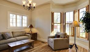 For Bay Windows In A Living Room Living Room Windows Living Room Window Ideas Modern Treatments
