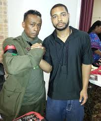 Public Enemy's Professor Griff denies association with suspected Dallas cop  killer, tweets 'I do not know the shooter' - New York Daily News