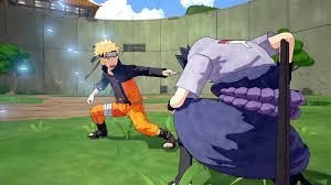 Naruto to Boruto: Shinobi Striker Lite ...