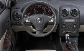 Pontiac G6. price, modifications, pictures. MoiBibiki
