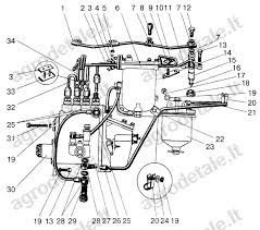 ford 4610 wiring diagram wiring diagram used ford 4610 wiring diagram auto electrical wiring diagram ford 4610 injector pump parts diagram ford auto