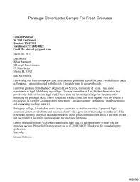 Cover Letter Accounting Graduate No Experience Adriangatton Com