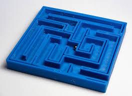 Wooden Maze Game With Ball Bearing Gorgeous Ball Maze C I B O M A H T O C O M