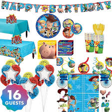 Birthday Party Kits Kids Birthday Party Supplies Party City