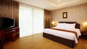 One Bedroom Suite One Bedroom Suite Nova Park Hotel Pattaya