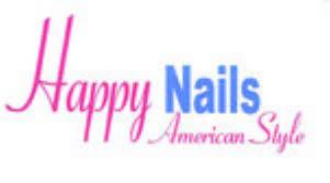 Happy Nails Géčko české Budějovice