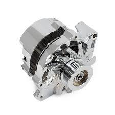 gm cs130 style 160 amp alternator serpentine pulley top gm cs130 style 160 amp alternator serpentine pulley