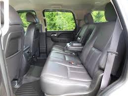 Chevy/GMC Tahoe/Suburban 60/40 Rear Seats with an Armrest ...