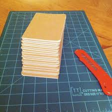 Bulk Hex Paper Civilization V Notebooks Handmade Pocket