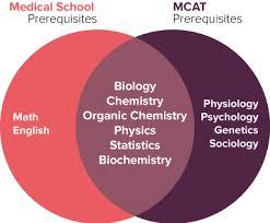 University of Virginia Medical School s Prerequisites   Synonym