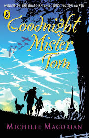 book review goodnight mister tom by michelle magorian   goodnight mister tom