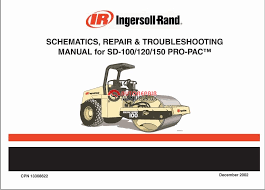 ingersoll rand sd 100 120 150 pro pac schematic repair and ingersoll rand sd 100 schematic repair troubleshooting manual jpg