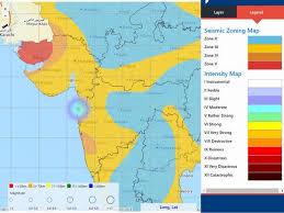 The strongest earthquake in india for 2020 had a magnitude of 5.1. 2 8 Magnitude Earthquake Occurs Near Mumbai Ncs Ani Bw Businessworld