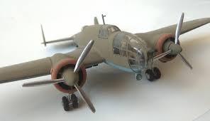Samolot bombowy PZL.37B