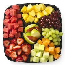 publix deli fresh fruit platter small