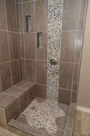 bathroom tile shower ideas. Pebble Waterfall Tile | Bathroom Remodeling Pinterest Bath, Showers And Designs Shower Ideas A