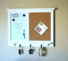 black framed cork board decorative framed cork board decorative cork boards for walls white frame cork