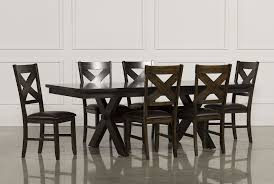 extension dining room sets. pelennor 7 piece extension dining set - 360 room sets