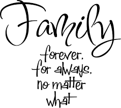 Colorful Family Quotes Quotesgram Take It To Heart Short Family