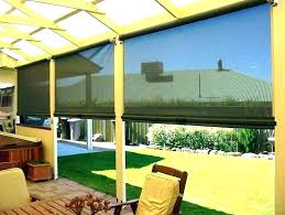 exterior patio shades exterior shades for porch outdoor blinds home depot sun shades porch and exterior exterior patio