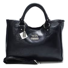CoachOnlines Coach Legacy Large Black Satchels ABW Is The Best Choice To  Send Your Friend As A Gift.