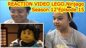 Reaction Video LEGO Ninjago Season 12 Episode 15 The Temple Of Madness -  YouTube