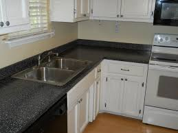 White Kitchen Laminate Flooring Laminate Countertops With White Cabinets Countertops And
