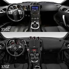 nissan 350z modified interior. 350zvs370zinterior nissan 350z modified interior