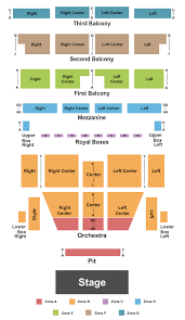 Jersey Boys Tickets Sun Jan 12 2020 7 00 Pm At Morris