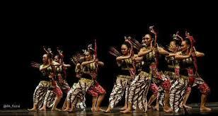 Musik modern dikenal dengan sebutan musik kreasi baru. Tari Wira Pertiwi Tari Kreasi Baru Asal Jawa Tengah Sering Jalan