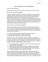 thesis statement in a descriptive essay how to get a sample of a descriptive essay thesis statement