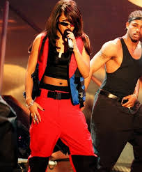 "𝖗𝖔𝖉𝖎𝖆𝖓 𝖉𝖚𝖗𝖔𝖘 على تويتر: ""For those that don't know, Aaliyah's  choreographers were -Fatima Robinson -Ray ""Sho-Tyme"" Johnson (One In A  Million, 4 Page Letter, Hot Like Fire) -Richard ""Swoop"" Whitebear (Are You"